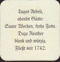 Pivní tácek schlossbrauerei-reuth-4-zadek-small