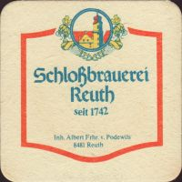 Pivní tácek schlossbrauerei-reuth-5-small