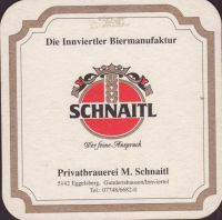 Beer coaster schnaitl-1