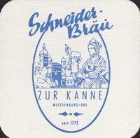 Pivní tácek schneider-zur-kanne-1-small