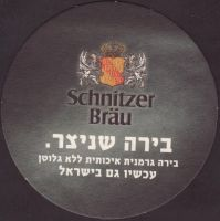 Beer coaster schnitzer-brau-1-small