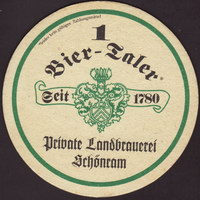 Beer coaster schonram-2-small