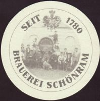 Beer coaster schonram-3-zadek-small