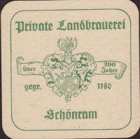 Beer coaster schonram-4-small