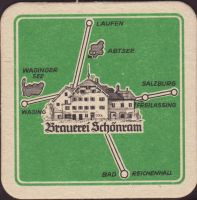 Beer coaster schonram-4-zadek-small