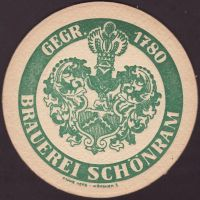 Beer coaster schonram-5-small