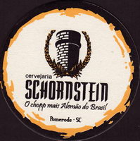 Beer coaster schornstein-1-small