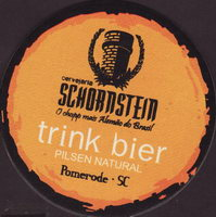 Beer coaster schornstein-2-small
