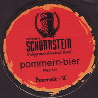 Beer coaster schornstein-3-small