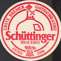 Beer coaster schuttinger-1-oboje
