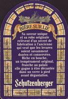 Pivní tácek schutzenberger-13-zadek-small