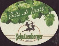 Pivní tácek schutzenberger-14-small