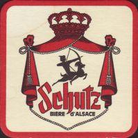 Pivní tácek schutzenberger-16-small