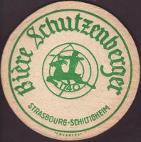 Pivní tácek schutzenberger-19-small
