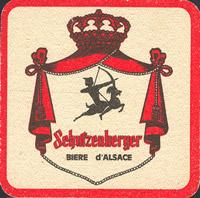 Pivní tácek schutzenberger-2