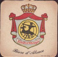 Pivní tácek schutzenberger-21-small