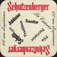 Pivní tácek schutzenberger-8-zadek-small
