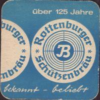 Pivní tácek schutzenbrauerei-johann-bolz-1-zadek-small