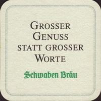 Beer coaster schwaben-brau-11-zadek-small