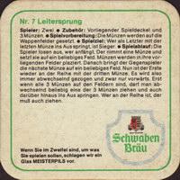 Beer coaster schwaben-brau-14-zadek-small