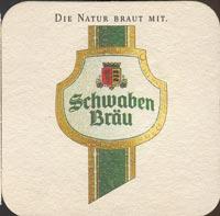 Beer coaster schwaben-brau-2