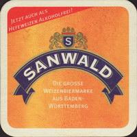 Beer coaster schwaben-brau-20-zadek-small