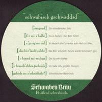 Beer coaster schwaben-brau-26-zadek-small