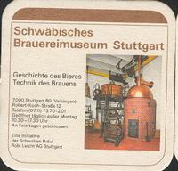 Beer coaster schwaben-brau-3-zadek