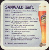 Beer coaster schwaben-brau-32-zadek-small