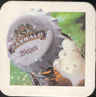 Beer coaster schwaben-brau-6-zadek