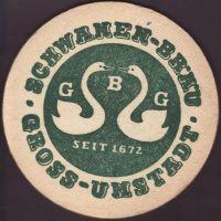 Beer coaster schwanenbrau-gross-umstadt-1-oboje-small