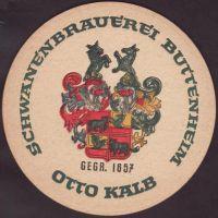 Pivní tácek schwanenbrauerei-otto-kalb-1-oboje-small