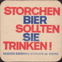 Beer coaster schwartz-storchen-1-zadek-small