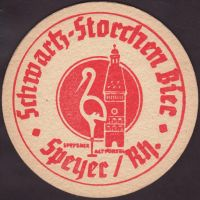 Beer coaster schwartz-storchen-2-small