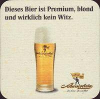 Pivní tácek schwarzbrau-23