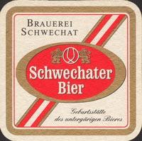 Pivní tácek schwechater-1