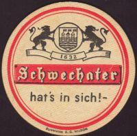 Pivní tácek schwechater-10-small