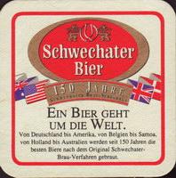 Pivní tácek schwechater-102-small