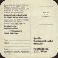 Pivní tácek schwechater-108-zadek-small