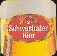 Pivní tácek schwechater-11