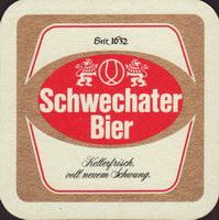 Pivní tácek schwechater-110-small