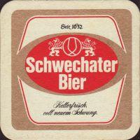 Pivní tácek schwechater-118-small