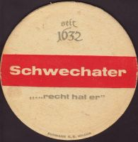 Pivní tácek schwechater-119-small