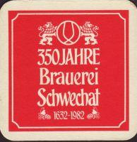 Pivní tácek schwechater-122-small