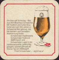Pivní tácek schwechater-122-zadek-small