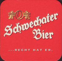 Pivní tácek schwechater-123-small