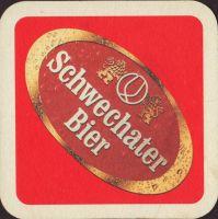 Pivní tácek schwechater-125-small