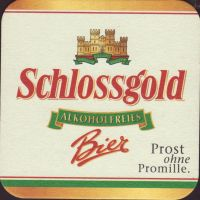 Beer coaster schwechater-127-oboje-small