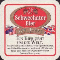 Pivní tácek schwechater-138-small