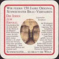 Pivní tácek schwechater-138-zadek-small